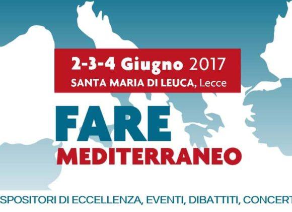 Fare Mediterraneo: Agriturismo Serine tra gli espositori d'eccellenza!